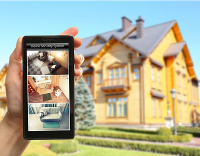 Video Haus und Handyfoto 400x311
